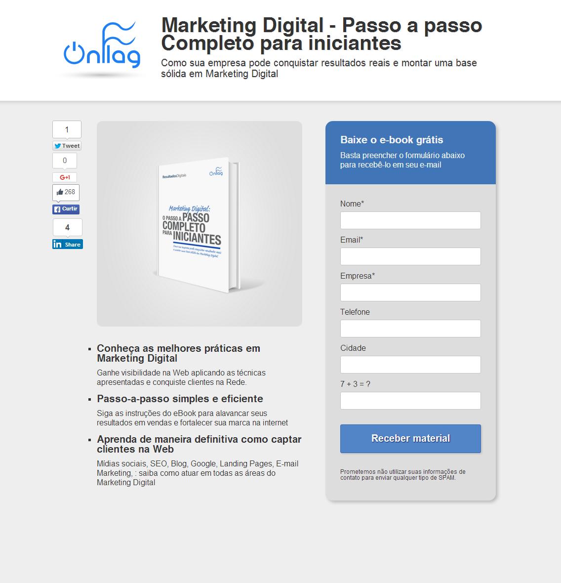 Landing-Page---Publicidade-Online