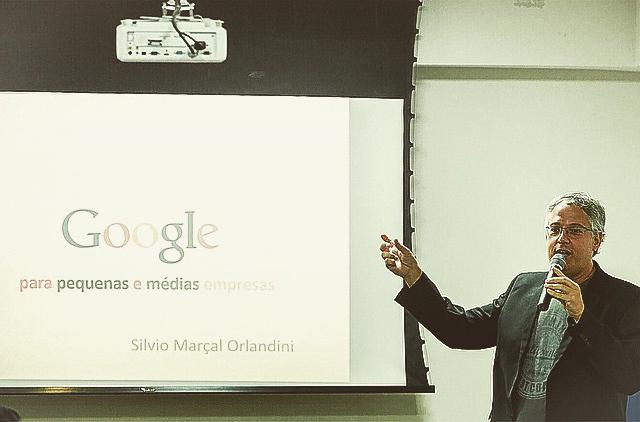 Palestra Google Adwords Ribeirão preto - São Paulo