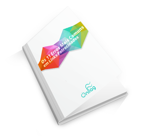 eBook 11 Erros mais Comuns em Links Patrocinados