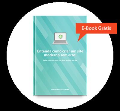 Livro Digital - Entenda como criar um site moderno sem erro