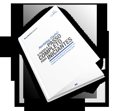 Marketing Digital - Passo a passo Completo para iniciantes